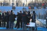 Футбол  - 1/8 финал - Купа България - ПФК Арда - ПФК ЦСКА - 05.12.2019