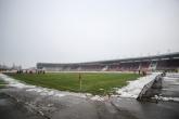 Футбол - Стадион Локомотив София - Полиция