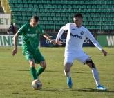 Футбол - Ефбет лига - 19 ти кръг - ПФК Ботев ВР - ПФК Славия - 08.12.2019