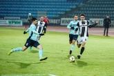 Футбол - Efbet лига - 19-ти кръг - ПФК Дунав Русе - ПФК Локомотив Пловдив - 09.12.2019