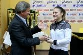 Олимпийско карате - награждаване - спортист и треньор на 2019 - 12.12.2019