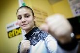 Олимпийско карате - личности - Ивет Горанова -  12.12.2019