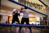 Бокс - официална открита тренировка Тервел Пулев Дешон Уебстър - 12.12.2019