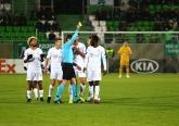 Футбол - Лига Европа - ПФК Лудогорец - ФК Ференцварош - 12.12.2019