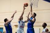 Баскетбол - НБЛ - БК Левски Лукойл - БК Черно Море Тича - 13.12.2019