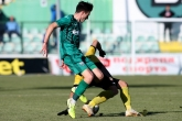 Футбол - Efbet лига - 20 ти кръг - ПФК Витоша Бистрица - ПФК Ботев ПД - 15.12.2019