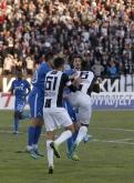Футбол - Efbet лига - 20 ти кръг - ПФК Локомотив ПД - ПФК Левски - 15.12.2019