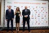 Церемония - Атлет на годината за 2019 - Ивет Лалова - 16.12.2019