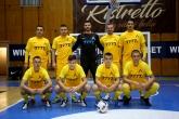 Традиционен коледен мач по футзал на Левски - 16.12.2019