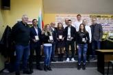 Джудо - звездите на спорта награждаване за 2019 - 18.12.2019