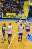 Волейбол - НВЛ - ВК Монтана - ВК Пирин - 20.12.2019