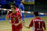 Волейбол - НВЛ - ВК Левски - ВК Черно Море - 21.12.2019