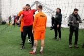 Благотворителен футболен турнир в помощ на Криси - 22.12.2019