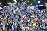 ПФК Левски - Иртиш (Павлодар) 04.07.2013, 1-ва среща