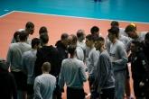 Волейбол - открита тренировка национален отбор мъже - 28.12.2019