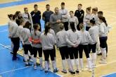 Волейбол - открита тренировка национален отбор жени - 30.12.2019