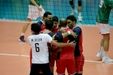Волейбол - контролна среща - България - Египет - 31.12.2019