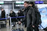 Волейбол - национален отбор мъже отпътува за Берлин - 03.01.2019