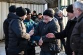 Футбол - тренировка ПФК Черно Море  - 06.01.2020