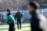 Футбол - Асен Букарев с първа тренировка на Витоша Бистрица - 07.01.2019