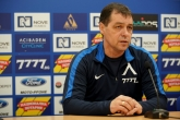 Футбол - пресконференция и тренировка ПФК Левски - 09.01.2019