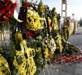 Футбол - феновете на Ботев Пд почетоха паметта на Тоско Бозаджийски - 09.01.2019