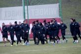 Футбол - тренировка ФК Септември - 13.01.2020