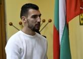 Футбол - награждаване - Димитър Велковски - ПФК Славия - 14.01.2020