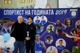 Спортист на годината 2019 на 166 СУ Васил Левски - 15.01.2019