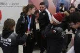 Хокей - Мария Руневска кацна в София - 16.01.2020