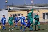 Футбол - контролна среща - ПФК Витоша Бистрица - ФК Струмска Слава - 18.01.2020