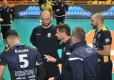 Волейбол- полуфинал - Купа България - ВК Нефтохимик- ВК Монтана - 18.01.2020