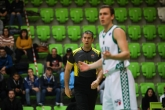 Баскетбол - НБЛ - БК Балкан - БК Левски Лукойл - 18.01.2020