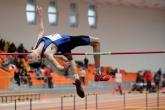 Лека атлетика - Национален шампионат под 18г. - ден 2 - 19.01.2020