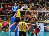 Волейбол - Финал - ВК Нефтохимик - ВК Хебър - 19.01.2020