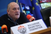 Баскетбол - пресконференция - Росен Барчовски и Георги Глушков - 20.01.2020
