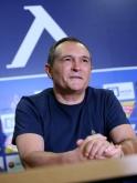 Футбол - среща на феновете и ръководството на ПФК Левски - 22.01.2020