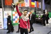 Бокс - Даниел Асенов е носител на купа Странджа - 25.01.2020