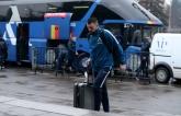 Футбол - футболистите на ПФК Левски отпътуваха за лагер в Анталия - 27.01.2020