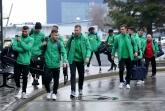 Футбол - футболистите на ФК Пирин отпътуваха за лагер в Анталия - 27.01.2020