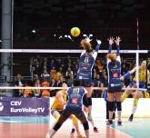 Волейбол - Шампионска лига - ВК Марица - ВК КАН - 05.02.2020