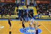 Волейбол - НВЛ - ВК Монтана - ВК Марек Юнион Ивкони - 05.02.2020