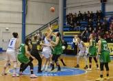 Баскетбол - Жени - БК Монтана - БК Берое - 08.02.2020