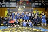 Баскетбол - ФИНАЛ - Купа България - награждаване - 09.02.2020