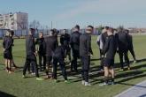 Футбол - пресконфренция и тренировка н ПФК Ботев ПД - 13.02.2020