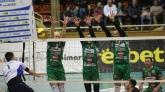 Волейбол - НВЛ - ВК Добруджа 07 - ВК Левски - 15.02.2020