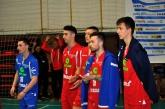 Волейбол - НВЛ - ВК Нефтохимик - ВК Черно Море - 15.02.2020