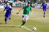 Футбол - Ефбет лига - 21 ви кръг - ПФК Берое - ПФК Етър - 16.02.2020