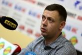Футбол - пресконференция - инж. Димитър Пешев - Арда Кърджали - 17.02.2020
