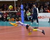 Волейбол - Шампионска Лига - Марица vs Уралочка - 18.02.2020